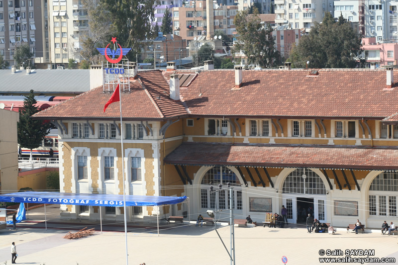 Adana Train Station Photo Gallery 2 (Adana)