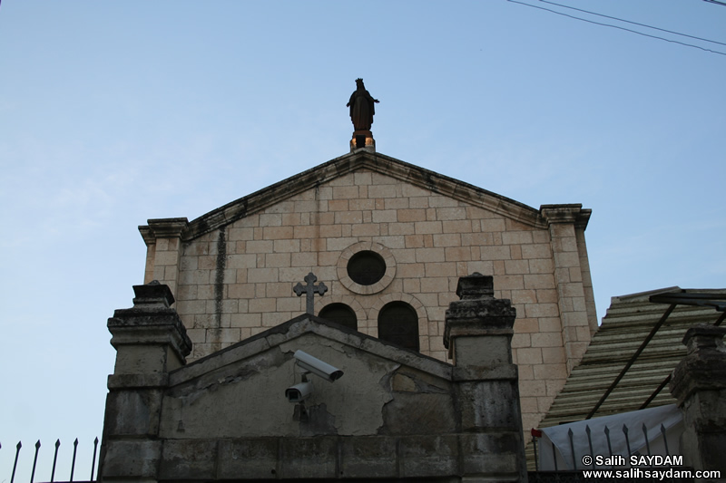 Bebekli Church (Bebekli Kilise) Photo Gallery (Adana)