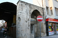 Carsi Bath Photo Gallery (Adana)
