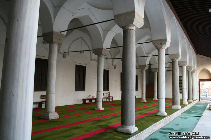 The Grand Mosque (Ulu Camii) Photo Gallery 3 (Adana)