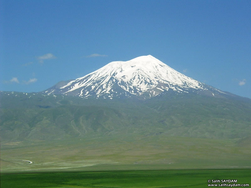 Mount Ararat Photo Gallery (Agri)
