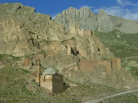 Castle of Dogubeyazit And Safii Mosque Photo Gallery (Agri, Dogubeyazit)