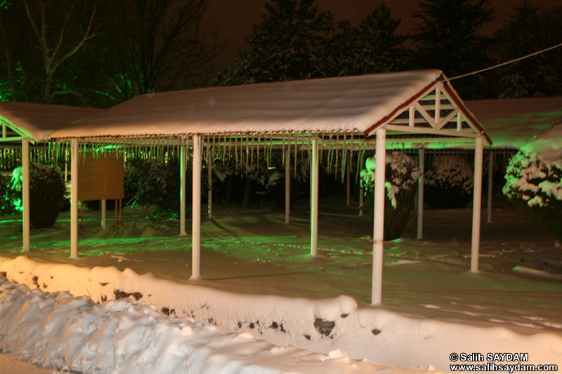 Winter in Ahlatlibel Photo Gallery 2 (Ankara)