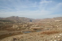 Alicin Canyon Photo Gallery 1 (Ankara, Kizilcahamam, Celtikci)