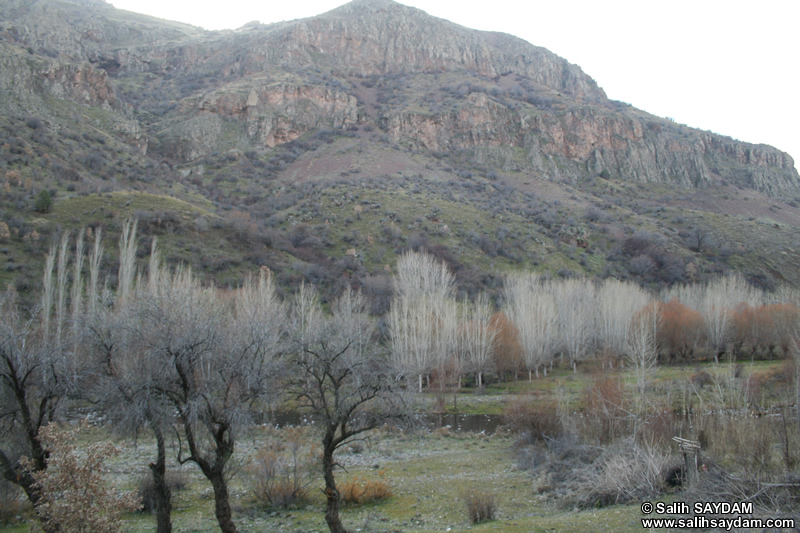 Alicin Canyon Photo Gallery 2 (Ankara, Kizilcahamam, Celtikci)