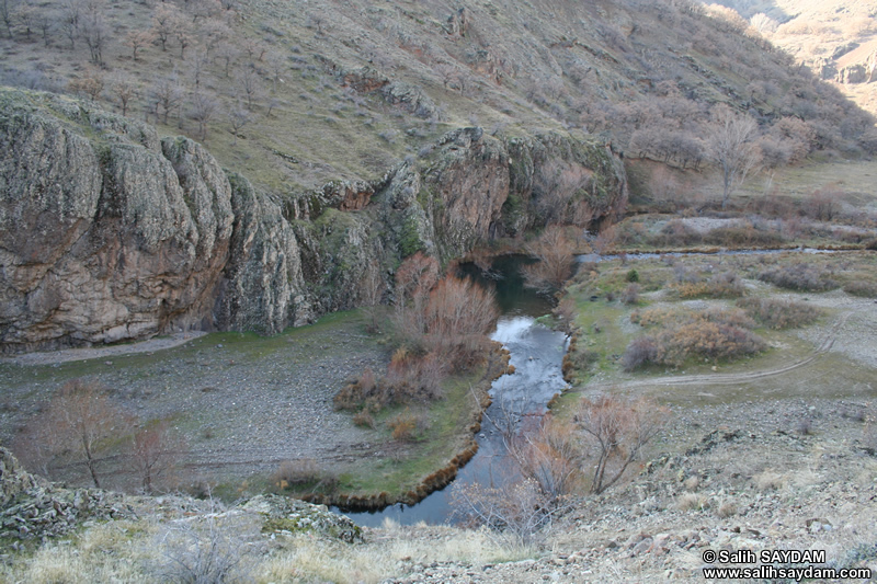 Alicin Canyon Photo Gallery 4 (Ankara, Kizilcahamam, Celtikci)