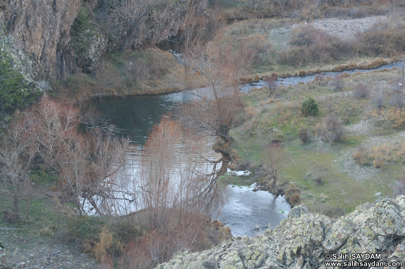 Alicin Canyon Photo Gallery 5 (Ankara, Kizilcahamam, Celtikci)