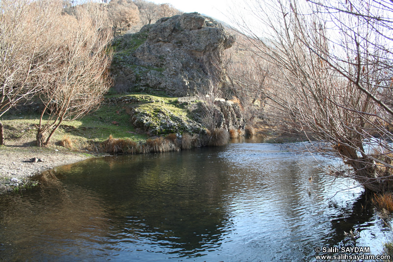 Alicin Canyon Photo Gallery 9 (Ankara, Kizilcahamam, Celtikci)