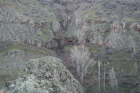 Alicin Canyon Photo Gallery 12 (Ankara, Kizilcahamam, Celtikci)