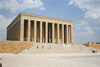 Mausoleum (Anitkabir) Photo Gallery 3 (Ankara)