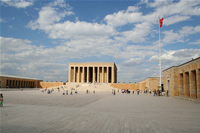 Mausoleum (Anitkabir) Photo Gallery 6 (Ankara)