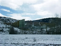 Bank Asya Thermal Holiday Village Photo Gallery 1 (Ankara, Kizilcahamam)