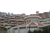Bank Asya Thermal Holiday Village Photo 3 (Ankara, Kizilcahamam)
