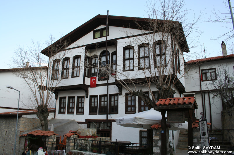 Houses of Beypazari Photo Gallery 02 (Ankara, Beypazari)