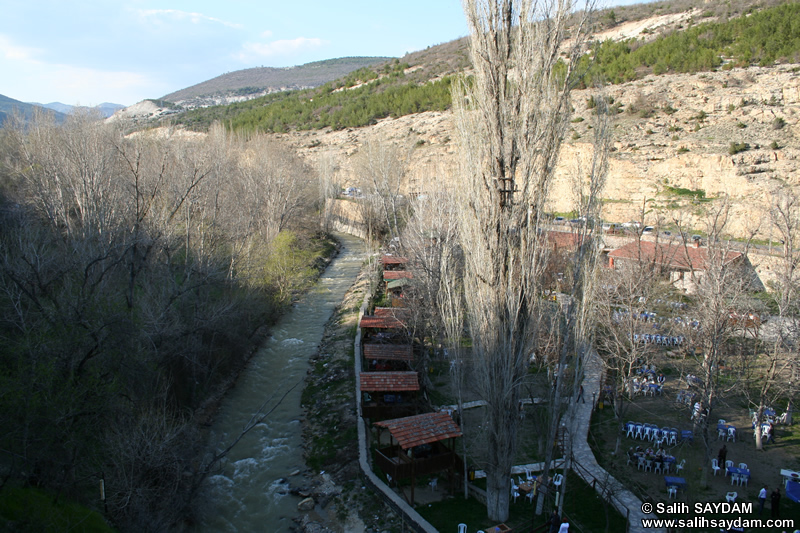 Inozu Valley Photo Gallery 02 (Ankara, Beypazari)
