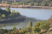 Lake of Eymir Photo Gallery 5 (Ankara)