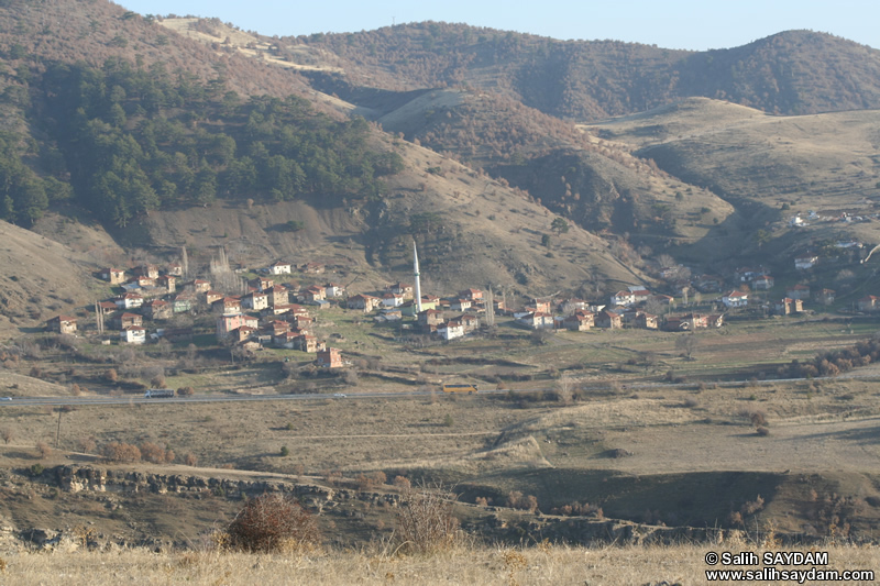 Kuscuoren Village Photo Gallery (Ankara, Kizilcahamam)