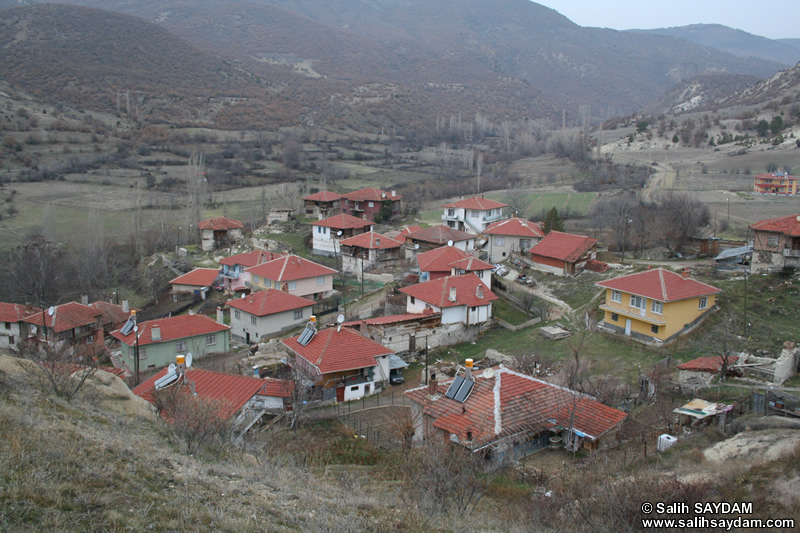 Mahkeme Agacin Village Photo Gallery 1 (Ankara, Kizilcahamam)
