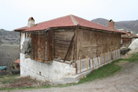 Mahkeme Agacin Village Photo Gallery 2 (Ankara, Kizilcahamam)