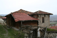 Mahkeme Agacin Village Photo Gallery 3 (Ankara, Kizilcahamam)