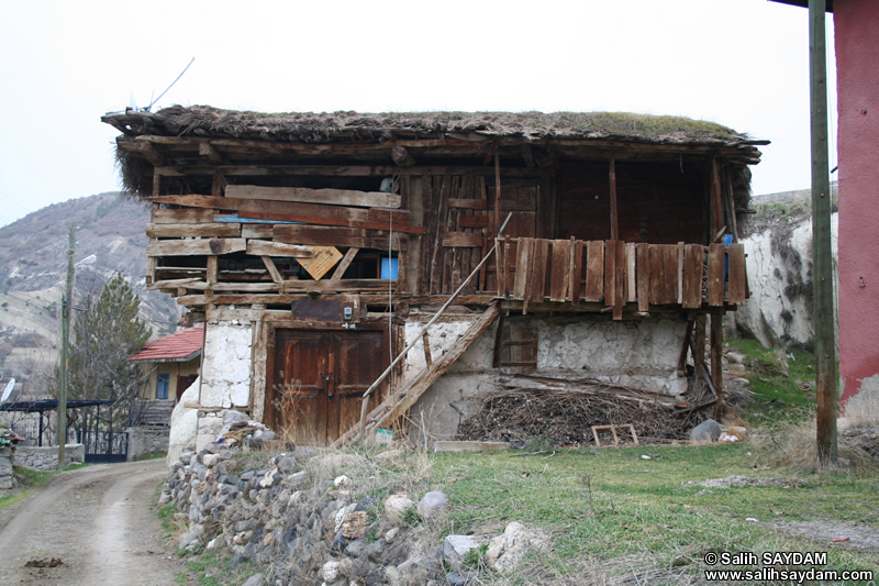 Mahkeme Agacin Village Photo Gallery 4 (Ankara, Kizilcahamam)
