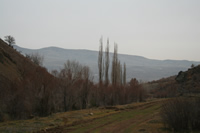 Mahkeme Agacin Village Photo Gallery 8 (Ankara, Kizilcahamam)