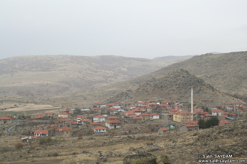 Taslica Village Photo Gallery 1 (Ankara, Kizilcahamam)