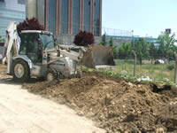 Turkish Telecom Outside Plant Work Photo Gallery 5 (Ankara)