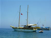 Yacht Baris Photo (Antalya)