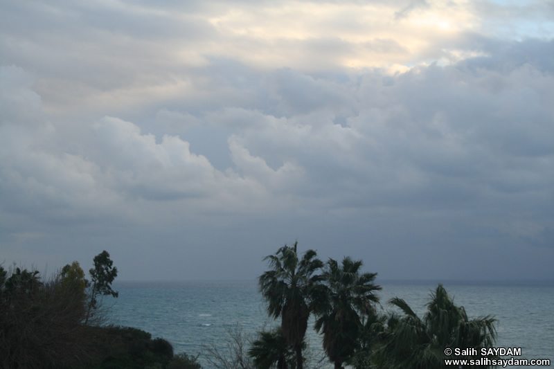 Cloud Photo Gallery (Antalya)