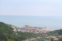 Amasra Sightings Photo Gallery 2 (From Bakacak) (Bartin, Amasra)