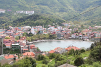 Amasra Sightings Photo Gallery 3 (From Boztepe) (Bartin, Amasra)