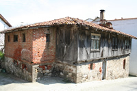 Amasra Houses Photo Gallery (Bartin, Amasra)