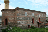 Fatih Mosque Photo Gallery 1 (Bartin, Amasra)