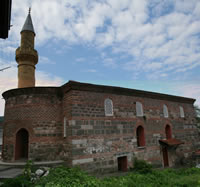Fatih Mosque Photo 2 (Bartin, Amasra)