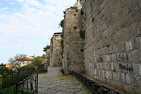Amasra Castle Photo Gallery 1 (Bartin, Amasra)