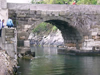 Kemere Bridge Photo Gallery 1 (Bartin, Amasra)