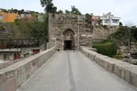 Kemere Bridge Photo Gallery 2 (Bartin, Amasra)