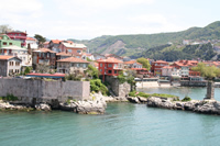 Little Harbour Photo Gallery 4 (Bartin, Amasra)