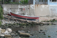 Rowing Boat Photo Gallery 3 (Bartin, Amasra)