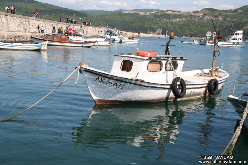Boat Photo Gallery 3 (Bartin, Amasra)