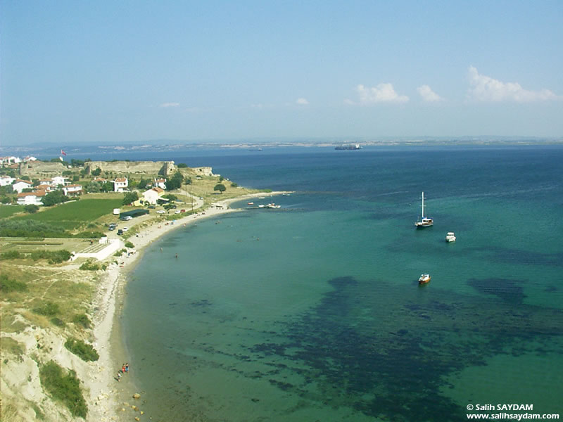 Ertugrul Bay Photo Gallery (Canakkale, Gallipoli)
