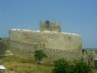 Castle of Kilitbahir Photo Gallery (Canakkale, Gallipoli)