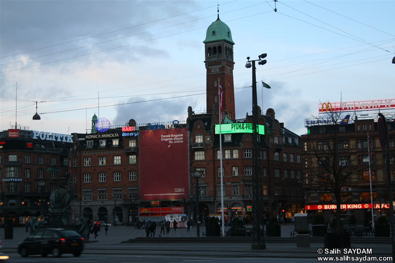 Copenhagen Photo Gallery 1 (Denmark)