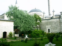 Complex of Sultan Bayezid the 2nd Photo Gallery 1 (Outdoor Places) (Edirne)