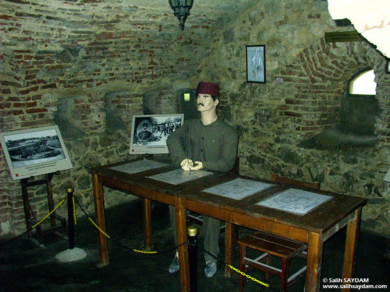 Sukru Pascha Memorial and Balkan War Museum Photo Gallery 4 (Indoor Places) (Edirne)