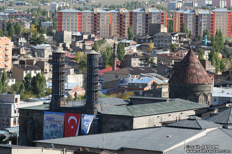 Cifte Minareli Medrese Photo Gallery 1 (Erzurum)