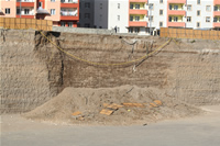 Landslide Photo Gallery (Erzurum)