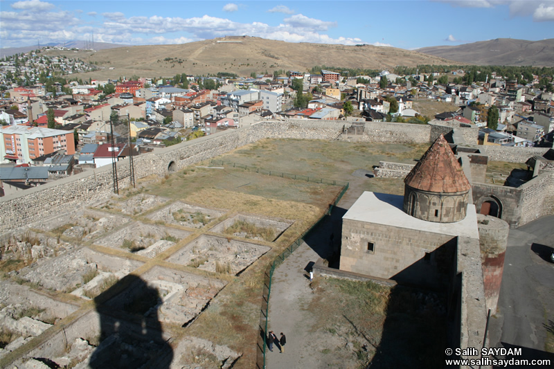 Citadel of Erzurum Photo Gallery 2 (Erzurum)