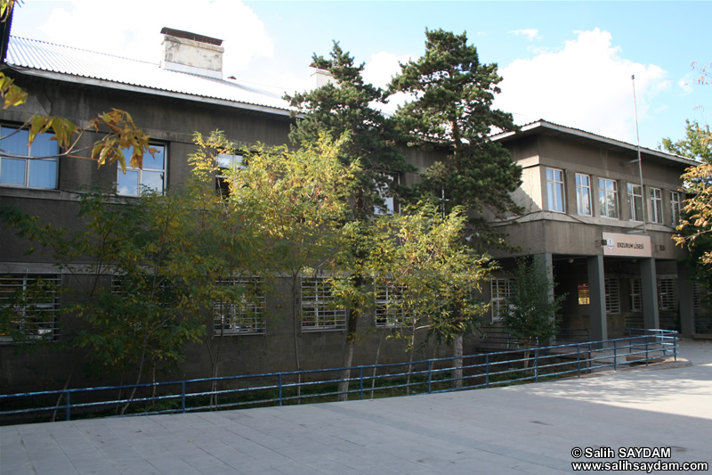 Lycee of Erzurum Photo Gallery (Erzurum)